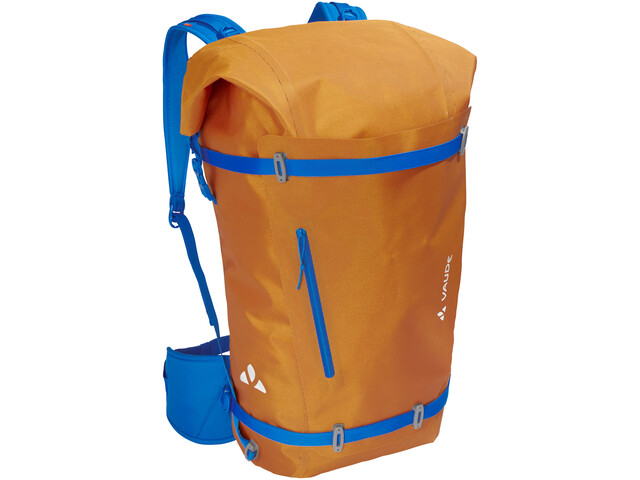VAUDE Proof 28 Backpack orange madder
